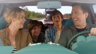 Download Vacation - Official Red Band Trailer [HD] Video