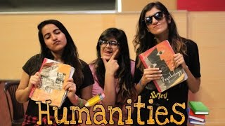 Download When You're A Humanities Student! Video