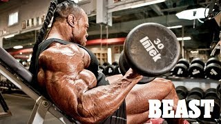 Download Bodybuilding Motivation - I AM THE BEAST (MuscleFactory) Video