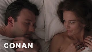 Download EXCLUSIVE: Batman Slept With Superman's Mom - CONAN on TBS Video