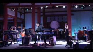 Download Kitaro - Koi (live in Nara, Japan - 2001) Video