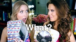 Download WHAT'S IN MY MAKEUP BAG? Video