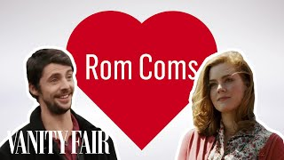 Download Is the Rom Com Dead? Breaking Down 79 Romantic Comedies | Vanity Fair Video