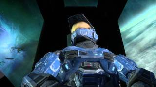 Download Red vs. Blue - Caboose Visits the Halo Reach Campaign | Rooster Teeth Video