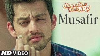 Download Atif Aslam: Musafir Song | Sweetiee Weds NRI | Himansh Kohli, Zoya Afroz | Palak & Palash Muchhal Video