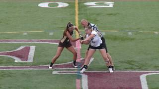 Download Full game: Stonington 12, East Lyme 10 in ECC girls' lacrosse final Video