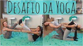 Download Desafio da Yoga Video