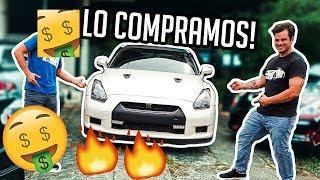 Download COMPRAMOS EL GTR MÁS BARATO DE CENTROAMÉRICA - EP.1 Video