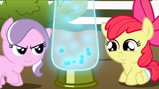 Download ″Pest Control″ Baby MLP Comic Reading Video