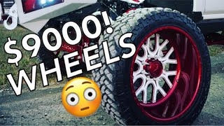 Download SEMA Build Duramax at 21 Years Old!! (With Funny Reactions) Video