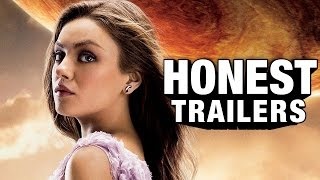 Download Honest Trailers: Jupiter Ascending Video