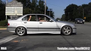 Download BMW E36 M3 LS1 Swap SOUND Video