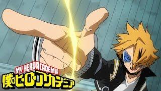 Download Sharpshooting   My Hero Academia Video