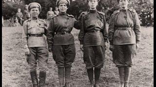 Download Женщины на войне. Женские батальоны смерти. Мария Бочкарева Video