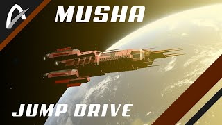 Download Musha Jump Drive Video