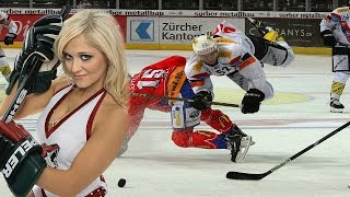 Download BIGGEST ICE Hockey Hits of All Time , hockey body checking compilation , funny ice hockey Video