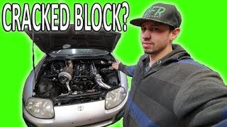 Download I Might Of Wrecked My Supra... Video