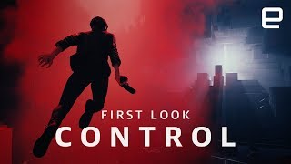 Download Control by Remedy First Look at E3 2018 Video
