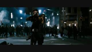 Download HD Watchmen, 'The American Dream' Video