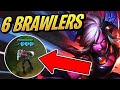 Download This 6 BRAWLERS Team Is TOO OVERPOWERED?! | Teamfight Tactics | TFT | League of Legends Auto Chess Video