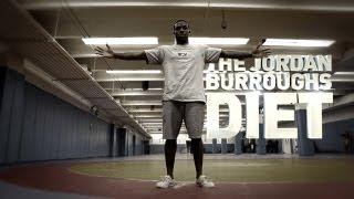 Download The Jordan Burroughs Diet Video