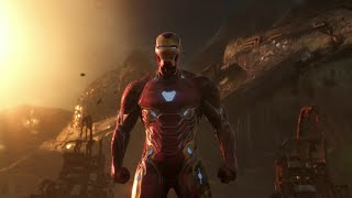 Download Iron Man - Fight/Abilities Compilation & Armor Evolution (+ ″Avengers: Infinity War″) [IMAX® HD] Video