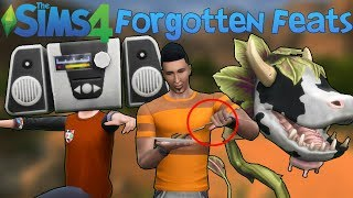 Download The Sims 4: 10 FEATURES You Might Not Know Exist! Video