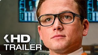 Download KINGSMAN: The Golden Circle Trailer (2017) Video