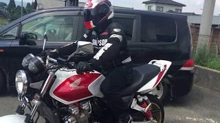 Download HONDA CB1300 SUPER FOUR 2006 Video