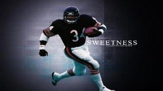 Download Walter ″Sweetness″ Payton - Highlights Video