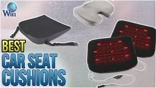 Download 10 Best Car Seat Cushions 2018 Video