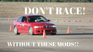 Download DON'T RACE YOUR BMW M3 WITHOUT THESE MODS Video