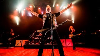 Download Metallica performs benefit concert at The Opera House in Toronto Video