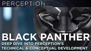 Download BEHIND THE SCENES-BLACK PANTHER TECHNICAL & CONCEPTUAL DEVELOPMENT DOCUMENTARY Video