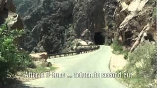 Download Jemez Mountain Trail #1 - Gilman Cut Video
