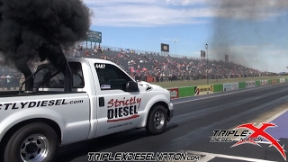 Download MOST VIOLENT LAUNCHES IN DIESEL RACING! Video