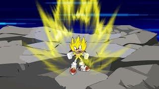Download Super Sonic X Universe TRAILER Tercera Temporada Capitulo 8 Video