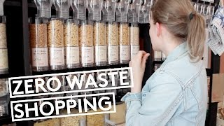 Download Zero Waste Food Shopping In Vienna @Lunzers Video
