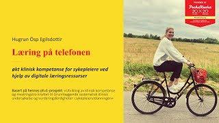 Download Powered by PechaKucha: H. Ösp Egilsdottir – læring på telefonen Video