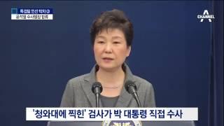Download 靑에 찍힌 윤석열, 특검 수사팀장으로 Video