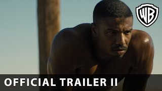 Download Creed II - Official Trailer II - Warner Bros. UK Video