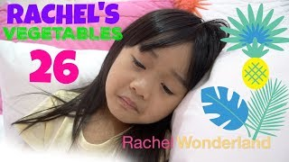 Download Kaycee Meet Rachel EP 26 RACHEL'S VEGETABLE Video