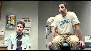 Download Funny People (Theatrical) - Trailer Video