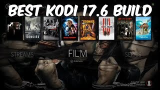 Download Chris Caserta - Most Complete Kodi 17.6 Build Review / New Kodi Build Install & Setup November 2017 Video