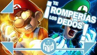 Download 8 ALUCINANTES PELEAS de Super Smash Bros para NO CREER | N Deluxe Video