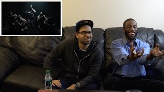 Download REACTION to The Game Awards 2016 - Death Stranding World Premiere! Video