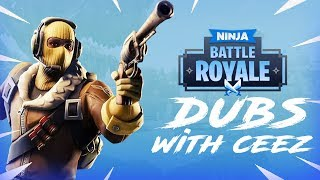 Download Dubs With CDNThe3rd! - Fortnite Battle Royale Gameplay - Ninja Video