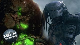 Download Why did the Predator laugh Video