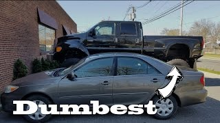 Download 2nd Dumbest Vehicle Ever Made - Introducing Stupid Truck Video