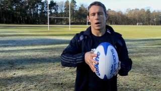 Download Rugby World Gillette Passing Masterclass Video